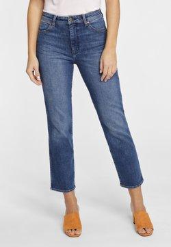Wrangler - THE RETRO - Jeans a sigaretta - blue