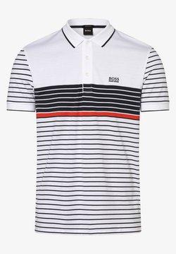 BOSS - Poloshirt - weiß