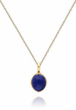 Gemondo - LAPIS LAZULI  - Halskette - blue