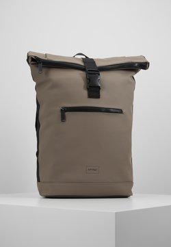 Spiral Bags - STADIUM - Reppu - stone