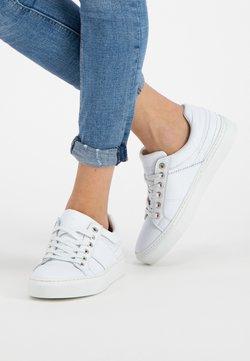 NoGRZ - Sneakers laag - white
