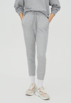 PULL&BEAR - Jogginghose - light grey