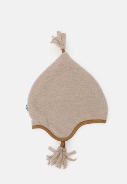 Finkid - PIPO UNISEX - Muts - pebble/cinnamon
