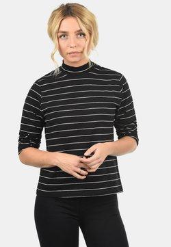 JDY - ANNE - Langarmshirt - black