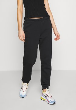 Gina Tricot - BASIC - Jogginghose - black