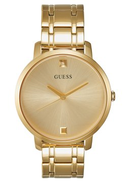Guess - GENUINE - Klocka - gold-coloured