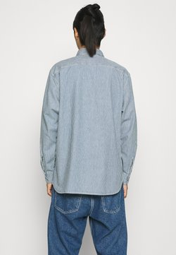 Levi's® - CLASSIC WORKER - Hemd - hickory rinse