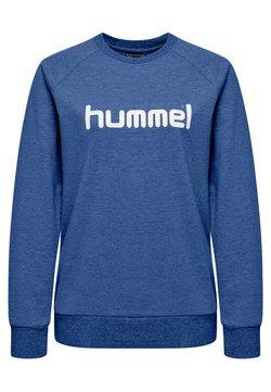 Hummel - Sweater - true blue