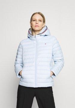 Tommy Hilfiger - Down jacket - breezy blue