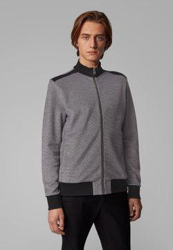 BOSS - SHEPHERD 25 - Zip-up hoodie - black