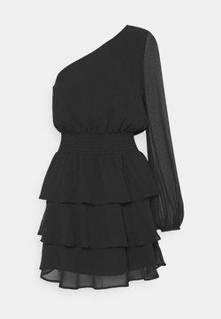 Gina Tricot - EXCLUSIVE MERIDIANDRESS - Cocktailklänning - black