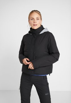 Didriksons - KIM WOMENS JACKET - Winterjacke - black