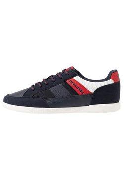 Jack & Jones - JFWBYSON SPORT - Sneakers laag - navy blazer