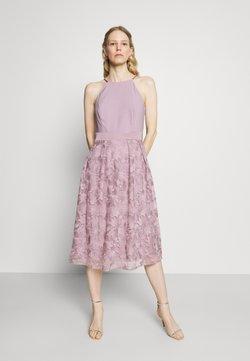 Esprit Collection - DRESS - Vestido de cóctel - mauve