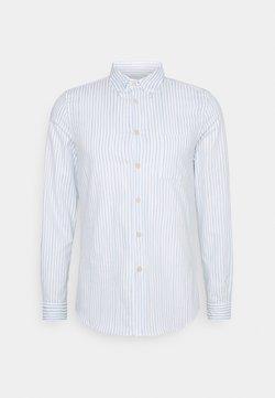 PS Paul Smith - MEN TAILOREDFIT - Hemd - white