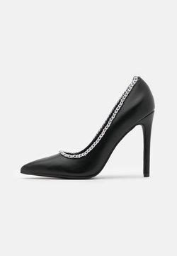 RAID - MARIYAH - High Heel Pumps - black