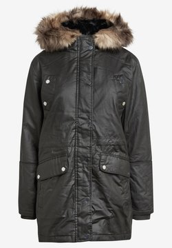 Next - WAXY - Parka - black