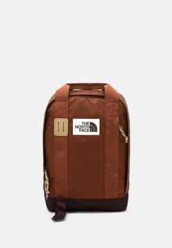 The North Face - TOTE PACK UNISEX - Tagesrucksack - brown