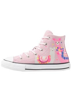 Converse - CHUCK TAYLOR ALL STAR  - Baskets montantes - cherry blossom