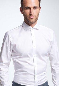 Strellson - SERENO - Businesshemd - white