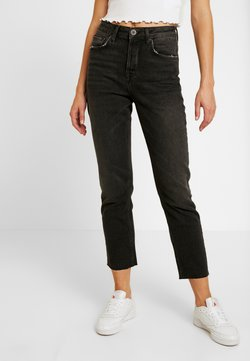 BDG Urban Outfitters - DILLON  - Slim fit jeans - black