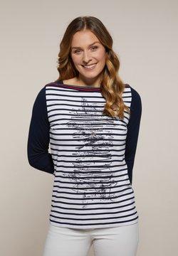 hajo Polo & Sportswear - Langarmshirt - blau