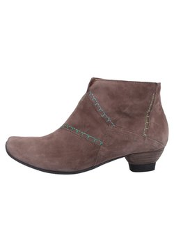 Think! - Ankle Boot - brown
