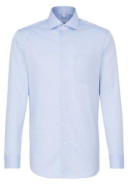 Seidensticker - REGULAR FIT - Businesshemd - blue