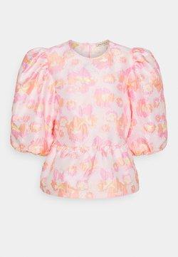 Stella Nova - ARNA - Bluse - summer pink
