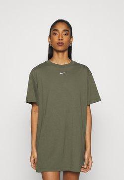 Nike Sportswear - DRESS - Vestido ligero - khaki