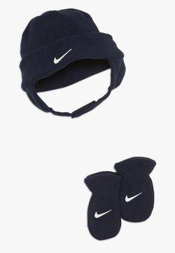 Nike Sportswear - BABY SET - Mütze - obsidian