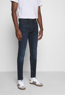 Denim Project - Slim fit jeans - dark blue