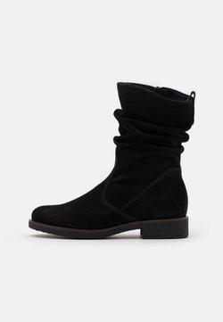 Gabor Comfort - Bottes - schwarz