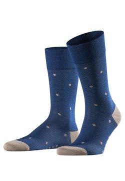FALKE - DOT  - Socken - royal blue (6000)