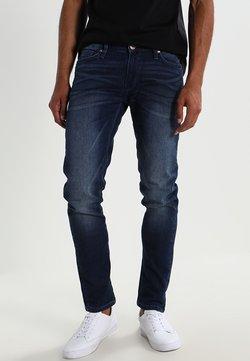 Cars Jeans - ANCONA  - Jeans slim fit - dark used