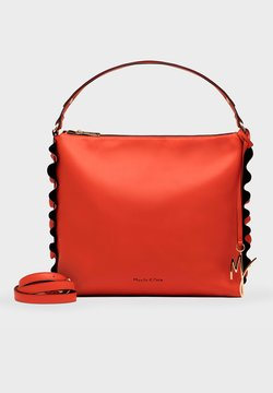 Manila Grace - Shopping bag - arancione