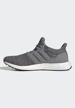 adidas Performance - ULTRABOOST DNA PRIMEBLUE PRIMEKNIT RUNNING - Zapatillas de running neutras - grey