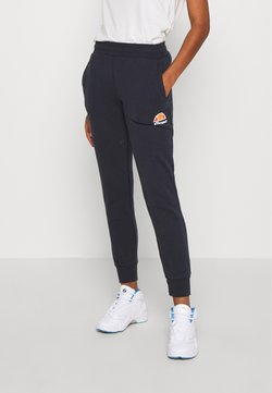 Ellesse - QUEENSTOWN - Jogginghose - dark blue