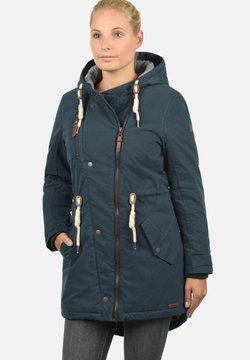 Desires - PARKA LEW PARKA - Wintermantel - dark blue