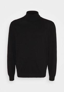 Pier One - Pullover - black