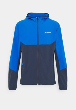 Vaude - MENS MOAB JACKET IV - Trainingsjacke - signal blue