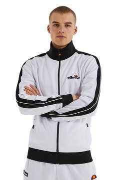 Ellesse - GIANDOSO  - Trainingsjacke - weiß