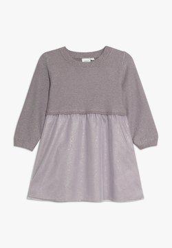 Name it - NMFSALINA DRESS - Cocktailkleid/festliches Kleid - sea fog