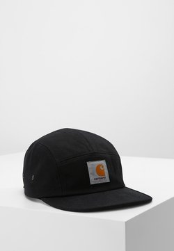 Carhartt WIP - BACKLEY UNISEX - Cap - black