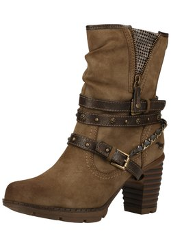 Mustang - Ankle Boot - kaffee 306