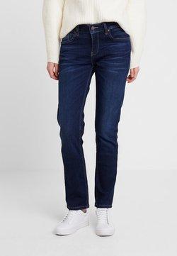 LTB - ASPEN - Jeans slim fit - sian