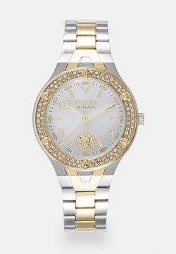 Versus Versace - VITTORIA - Montre - gold-coloured/silver-coloured