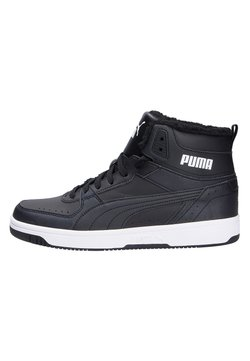 Puma - Snowboot/Winterstiefel - schwarz