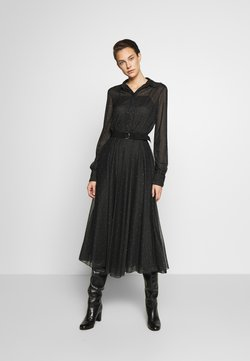 Sportmax Code - EMBASSY - Vestito elegante - schwarz