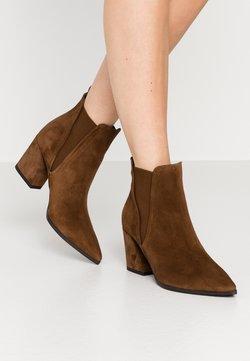 Kennel + Schmenger - AMBER - Ankle Boot - castoro